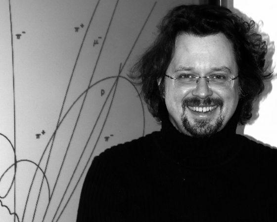 Prof. Dr. Jens Schröter – Interview
