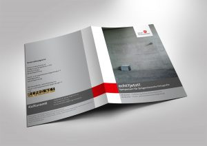 Flyer Symposium 2012 - Mockup