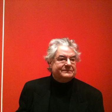 Prof. Klaus Honnef