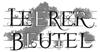 Logo Restaurant Leerer Beutel