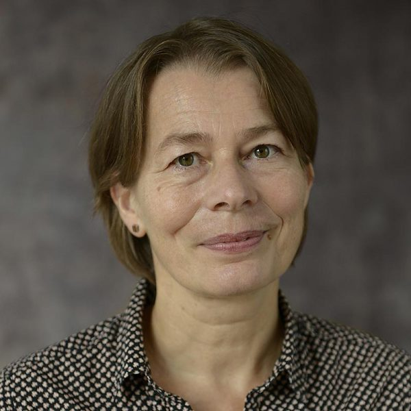 Portrait - Dr. Susanne Holschbach