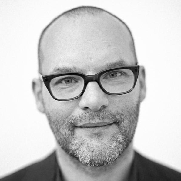 Portrait - Matthias Klos