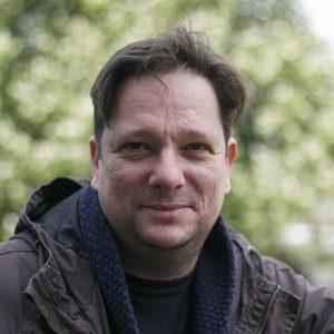 Portrait Andy Scholz