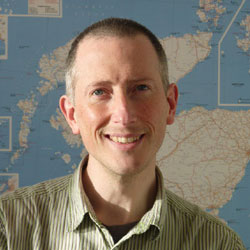 Prof. Jim Hamlyn