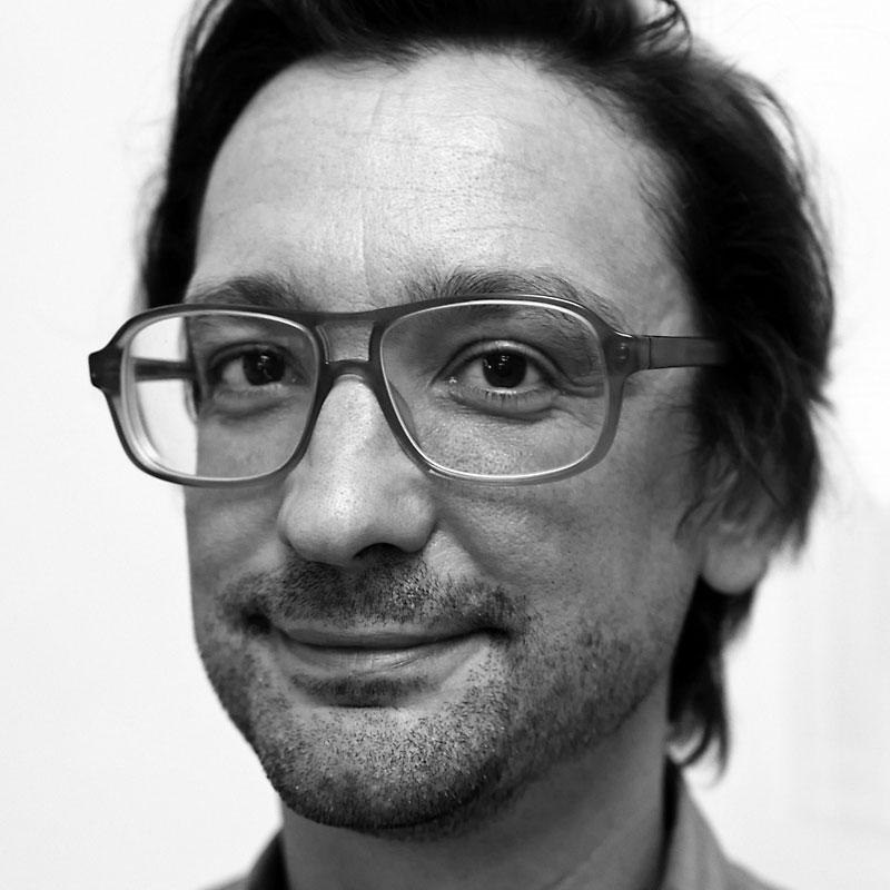 Portrait - François-Nicolas L'Hardy