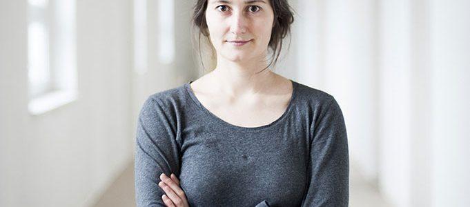 Nora Klein – Interview