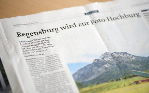 »Regensburg wird zur Foto-Hochburg«