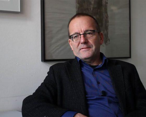 Ditmar Schädel – Interview