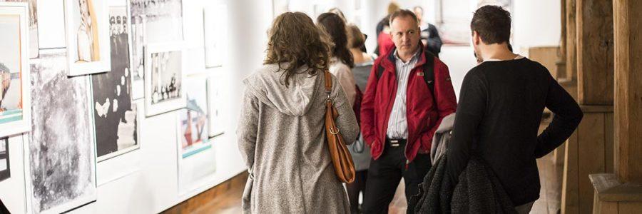 Matinee und Finissage der Ausstellung – Sonntag 25.02.2018, 11.00 Uhr