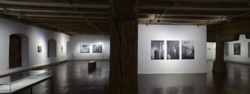 Ausstellung verlängert – bis 25.02.2018