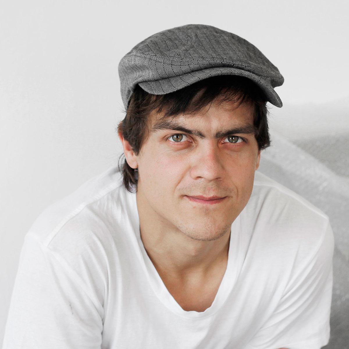 Portrait- Juergen Staack