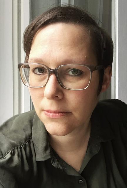 Portrait- Miriam Böhm