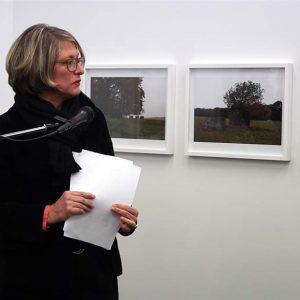 Portrait- Barbara Hofmann-Johnson