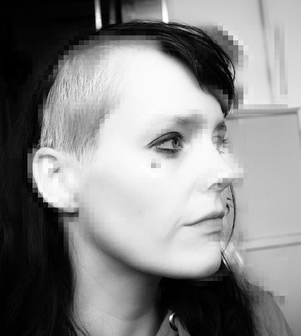 Portrait - Johanna Reich